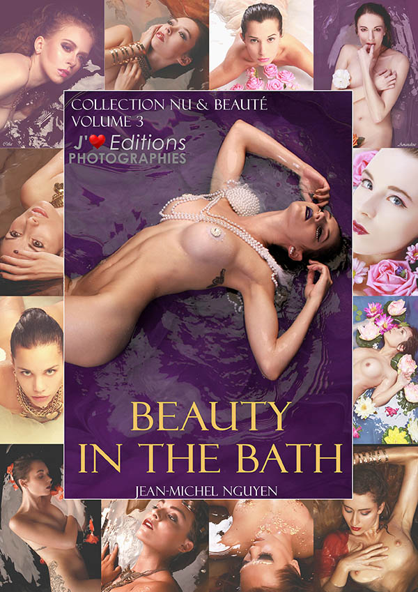 Beauty In The Bath
