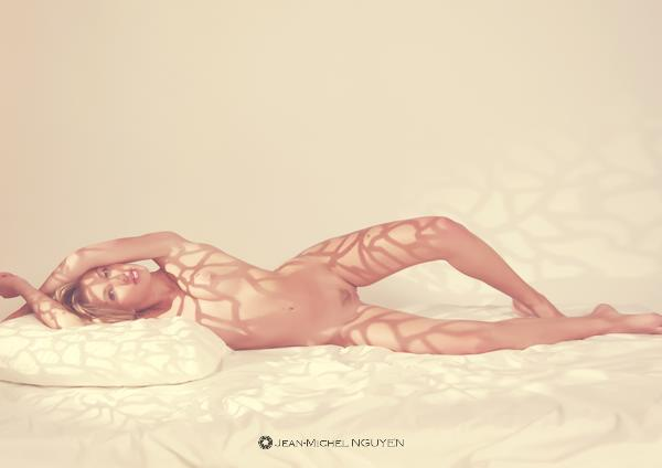 nude art book ombrage